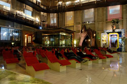 Museo Del Cinema.Holidays In Piedmont The Cinema In Piedmont The Museo Nazionale